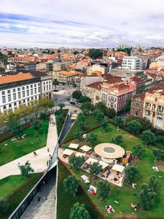Porto's appeal may be in its old-school character, but interspersed between the city's timeworn buildings is a scattering of hip and happening bars. Spain And Portugal, Portugal Travel, Eco City, Douro, Europe Photos, Historical Architecture, Future City, Cool Bars, Lonely Planet