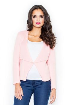 It-Girls Only Boutique is an Atlanta-based online destination for the latest trends in women's fashion apparel, accessories, and home décor. Fashion Addict, Fashion Boutique, Outfit Of The Day, Street Wear, Jackets For Women, Street Style, Blazer, Stylish, Womens Fashion