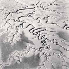 Tidal Patterns, Study 1, Ji-do, Shinan, South Korea, 2013 by Michael Kenna