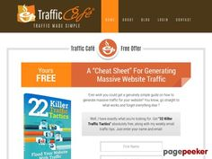 cool Twitter Made Simple - Traffic Café