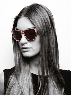 Full Salitre x Aikabia, Wooden sunglasses handmade in Andalusia, by Laveta x Tarxia