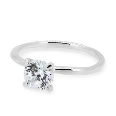 Phalange ring cubic zirconia silver 1302-PAR10 e.m. #em #phalangering #midiring #cubiczirconia #silver
