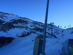 Parnassos ski center :) Greece..!!