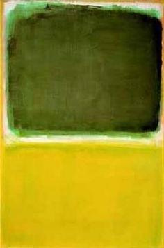 Untitled, 1954, Mark Rothko