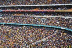 Soweto Derby: More than just a soccer match – Gauteng Tourism Authority Soccer Match, Trip Planning, In This World, Derby, City Photo, Tourism, Blog, Turismo, Vacations