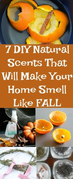 If you are in the mood for Fall and want to feel cozy and warm inside your home, then you must try these 7 DIY Natural Scents That Will Make Your Home Smell Like Fall. Great for fall decor. Be Natural, Natural Living, Natural Beauty, Natural Things, Healthy Tips, Healthy Recipes, Delicious Recipes, Healthy Meals, Keto Recipes