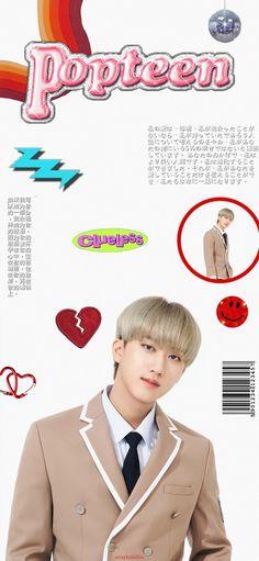 Ivy Club, Popteen, Triple H, Kids Wallpaper, Korean Music, Hd Photos, Bigbang, Fangirl, Playing Cards