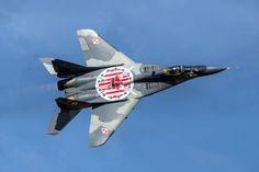Mikoyan MiG-29, Polish Air Force