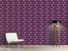 Design #Tapete Der Club Der Gotischen Herzen