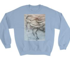 Buy unique print-on-demand products from independent artists worldwide or sell your own designs at the drop of an image! Bacchus, Online Printing, Graphic Sweatshirt, Sweatshirts, Stuff To Buy, Design, Fashion, Moda, Fashion Styles