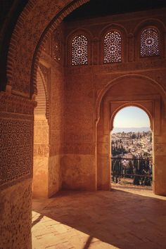 The Best things to do in Granada Spain