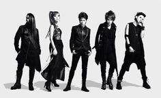 Exist†Trace.
