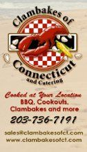 Clambakes Of Connecticut, Wedding Catering, New York - Westchester, Western Connecticut, and surrounding areas