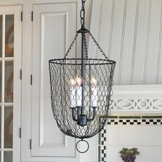 french country lighting ceiling | ... ceiling lights , exposed beams and French doors to rear garden. INNER