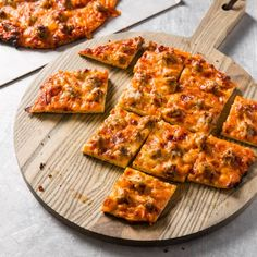 Chicago Thin-Crust Pizza | Cook's Country