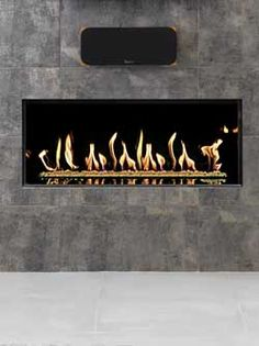 One Of The Most Desired Fires In Business See Why