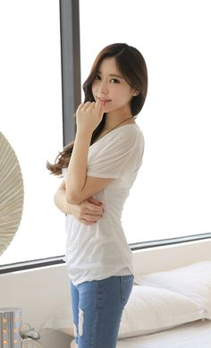 Jung Yeon Sweet and Innocent