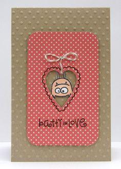 Batty in Love