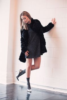 Holiday lookbook 2015   Lintervalle Fashion Shoes, Holiday, Sweaters, Dresses, Vacations, Gowns, Holidays, Pullover, Sweater