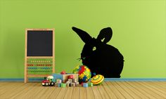 Un petit lapin... Pour les chauds lapins...;-)