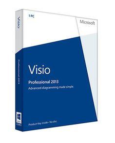 Visio Professional 2013 bit Genuine key Lifetime - w/scrap Microsoft Visio, Microsoft Software, Microsoft Project, Microsoft Lumia, Microsoft Office, Microsoft Windows, Mac Application, Electronic Workbench