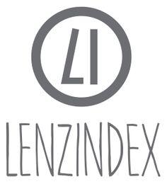 Lenzindex logo
