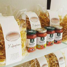 Παραδοσιακά Ζυμαρικά  -  'Εμνοστον: Ιδέες για ποιοτικό, γευστικό και νόστιμο Κυριακάτι...
