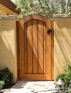 7 Best Outside Gate Door Images Wood Gates Entrance