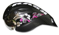 Betty Designs: Betty Kask K.31 Chrono Aero HelmetBetty Designs  $350    Only if I ever really get into du' & tri's...