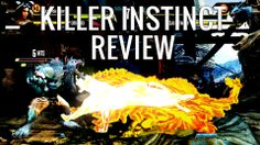 Xbox One Killer Instinct Review - http://androidizen.com/xbox-one-killer-instinct-review/