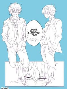 Mystic Messenger- Seven (Choi Saeyoung /Luciel)(707) and Choi Saeran (Unknown) #Otome #Game #Anime. Susanghan Messenger 3/5