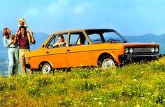 Fiat 131Mirafiori Special 1977