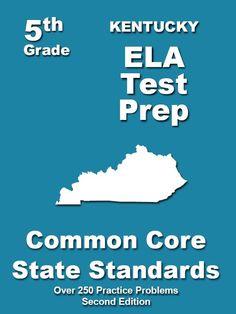 5th Grade Kentucky Common Core ELA