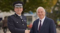 Plans for crime victims to upload their own reports are called 'barmy' by the Police Federation.