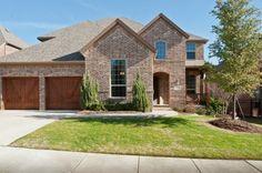 Riverside Village Estate in Irving, Texas. #mynewhome #handsome #ebbyfrisco