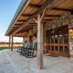 Ext home ideas on pinterest barn homes barn houses and for Post and beam ranch homes
