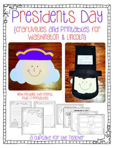 1000+ images about Presidents on Pinterest | Presidents Day, Symbols ...
