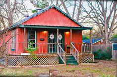 Jefferson, TX Salon Rouge