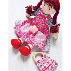 My Rag Doll Sewing eBook