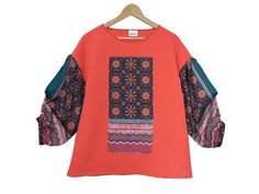 sol invictus ethnic blouse Bell Sleeves, Bell Sleeve Top, Ethnic, Tops, Women, Fashion, Moda, Fashion Styles, Fashion Illustrations