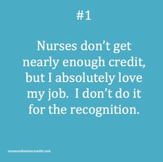 Confessions of a Nurse -- Nurses and Vet Techs are essentially the same just different patients!