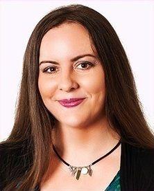 Suzie Dawson - Journalist, Activist, President Internet Party of NZ