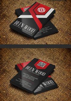 Modern Premium Business Cards Design - 2