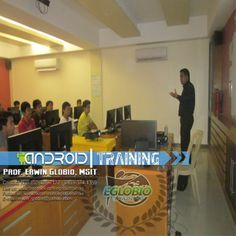 BE TRAINED, BE AN ANDROID DEVELOPER, EARN MORE AND HAVE MORE OPPORTUNITIES Android Developer, Basketball Court, Workshop, Train, Atelier, Work Shop Garage, Strollers