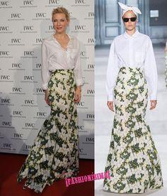 Look Fashionisima de la Semana No. 40 de 2014