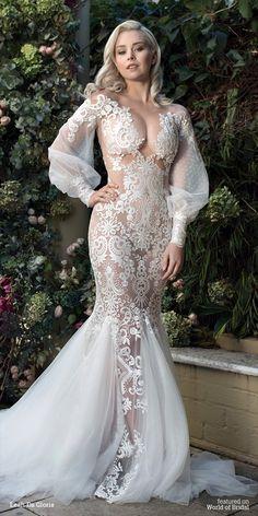 Leah Da Gloria 2016 Wedding Dress