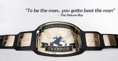 """The Undisputed, World's Greatest, Fantasy Football Championship Belt! WINNER of """"Best Fantasy Merchandise"""" by the FSTA, this is belt that started it all! Fantasy Football Championship Belt, Fantasy Football League, Fantasy League, Hey Brother, Black Silver, White Gold, Silver Belts, Lady And Gentlemen, Leather Material"""