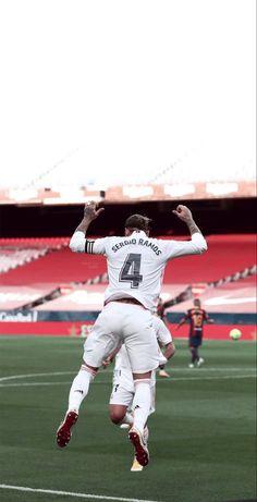 Real Madrid, Fifa, Football, Sports, Soccer, Sergio Ramos, Hs Sports, Futbol, American Football