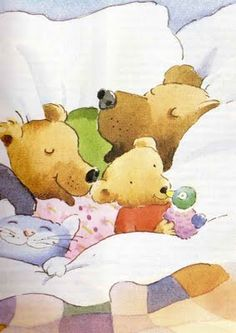 Janet Ahlberg | Childrens Book Illustration