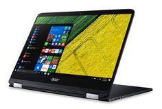 [Translation] Swift Spin and finesse and convertibility at Acer